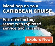 cruise caribbean book vacation today