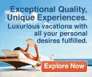 Luxury cruise and tour vacations!