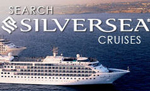 Silversea Luxury All Inclusive Cruise